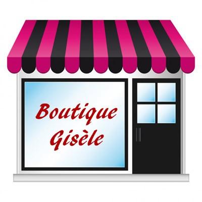 Boutique Gisèle